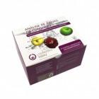 Kit Para Exame Bacteriológico