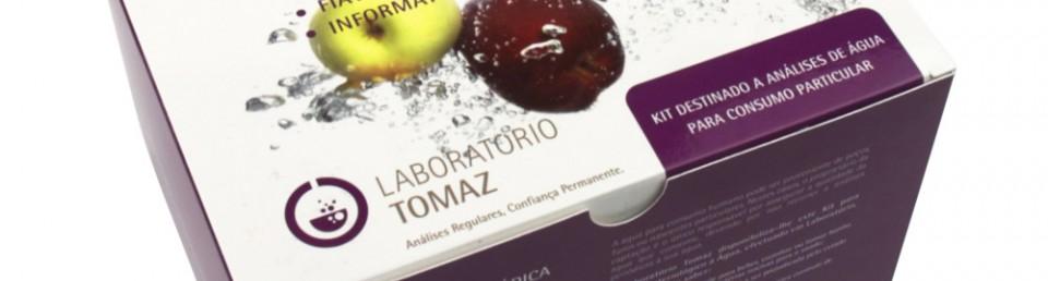 Laboratório Tomaz - 52